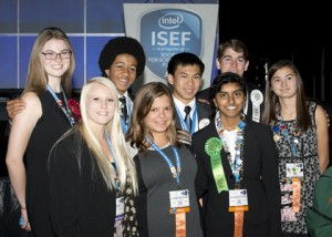 ISEF LA group-web