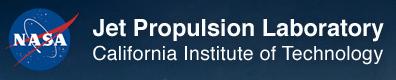 JPL-NASA logo