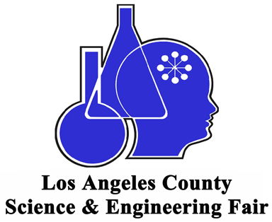 LACSF logo with text