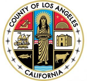 LACounty logo