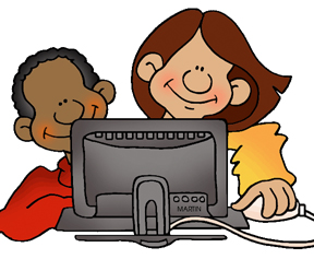 students reg-computer